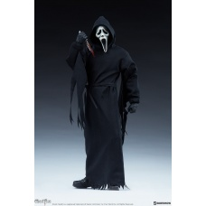 Scream: Ghostface 1:6 Scale Figure | Sideshow Collectibles