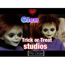 Seed of Chucky Prop Replica 1/1 Glen Doll | Trick or Treat Studios