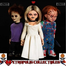 Seed of Chucky - Tiffany Doll Prop Replica 1/1 | Trick or Treat Studios
