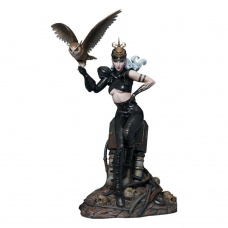 Sideshow Originals Statue Sova 47 cm - Sideshow Collectibles (EU)