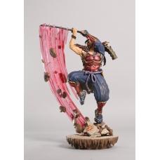 Soul Calibur: Mitsurugi 1:8 Scale PVC Statue   Pure Arts