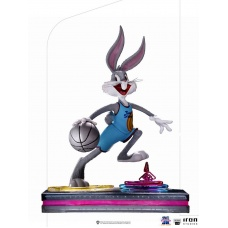 Space Jam: A New Legacy - Bugs Bunny 1:10 Scale Statue | Iron Studios