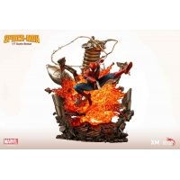 Spider-Man Ver A (Light) 1/7 Impact Series by XM I LBS XM Studios Product
