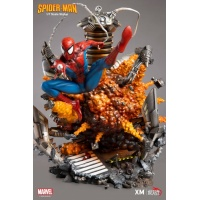 Spider-Man Ver B 1/7 Impact Series by XM I LBS XM Studios Product