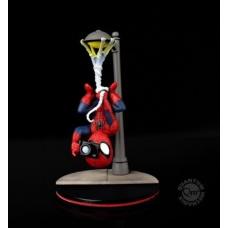 Spiderman Q-Fig - Quantum Mechanix (EU)