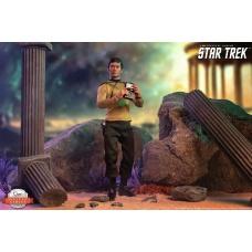 Star Trek TOS: Hikaru Sulu 1:6 Scale Figure   Quantum Mechanix