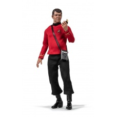 Star Trek TOS: Montgomery ''Scotty'' Scott 1:6 Scale Figure   Quantum Mechanix