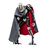 Star Wars Action Figure 1/6 General Grievous 41 cm Sideshow Collectibles Product
