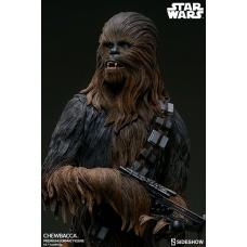 Star Wars: Chewbacca Premium Statue | Sideshow Collectibles