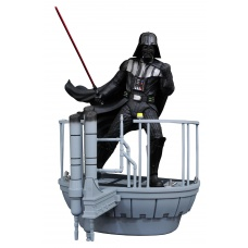 Star Wars Episode V Milestones Statue 1/6 Darth Vader 41 cm - Gentle Giant Studios (EU)
