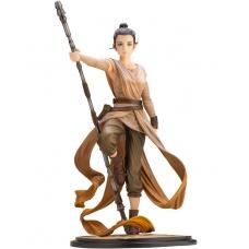 Star Wars Episode VII ARTFX PVC Statue 1/7 Rey Descendant of Light | Kotobukiya