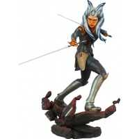 Star Wars: Rebels - Ahsoka Tano 1:4 Scale Statue Sideshow Collectibles Product