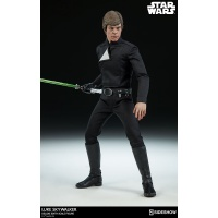Star Wars: Return of the Jedi - Deluxe Luke Skywalker 1:6 Scale Figure Sideshow Collectibles Product