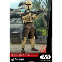 Star Wars: Rogue One - Shoretrooper Squad Leader 1:6 Scale Figure Hot Toys Product