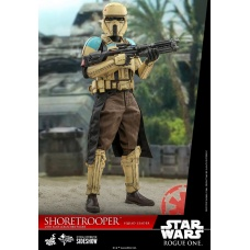 Star Wars: Rogue One - Shoretrooper Squad Leader 1:6 Scale Figure - Hot Toys (EU)