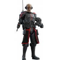 Star Wars: The Bad Batch - Echo 1:6 Scale Figure Hot Toys Product