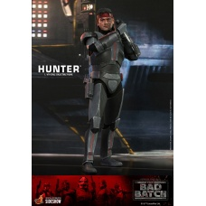 Star Wars: The Bad Batch - Hunter 1:6 Scale Figure   Hot Toys