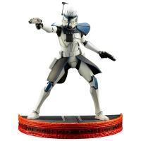 Star Wars The Clone Wars ARTFX PVC Statue 1/7 Captain Rex Kotobukiya Product