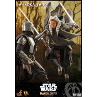 Star Wars: The Mandalorian - Ahsoka Tano 1:6 Scale Figure Hot Toys Product