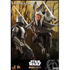 Star Wars: The Mandalorian - Ahsoka Tano 1:6 Scale Figure - Hot Toys (EU)