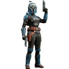 Star Wars: The Mandalorian - Bo-Katan Kryze 1:6 Scale Figure - Hot Toys (EU)