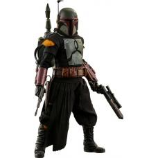Star Wars: The Mandalorian - Boba Fett Repaint Armor 1:6 Scale Figure - Hot Toys (EU)