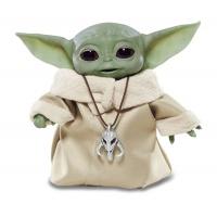 Star Wars The Mandalorian Electronic Figure The Child Animatronic Edition Hasbro Product
