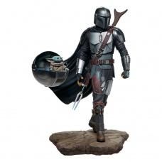 Star Wars The Mandalorian Premium Format Figure The Mandalorian 51 cm - Sideshow Collectibles (EU)
