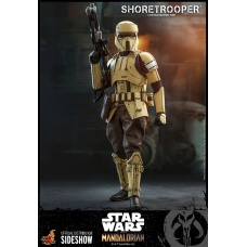 Star Wars: The Mandalorian - Shoretrooper 1:6 Scale Figure - Hot Toys (EU)
