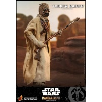 Star Wars: The Mandalorian - Tusken Raider 1:6 Scale Figure Hot Toys Product