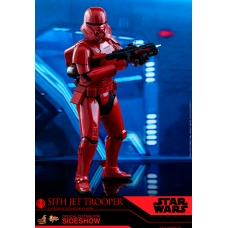 Star Wars: The Rise of Skywalker - Sith Jet Trooper 1:6 Scale Figure | Hot Toys