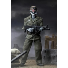 Stormtroopers of Death: Sgt. D 8 inch Clothed Action Figure | NECA