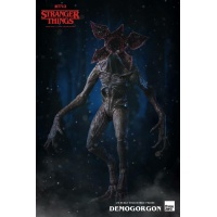 Stranger Things: Demogorgon 1:6 Scale Figure threeA Product