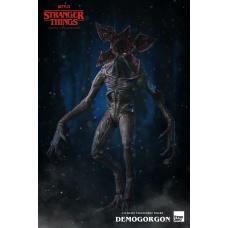 Stranger Things: Demogorgon 1:6 Scale Figure | threeA