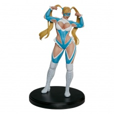 Street Fighter Ultra Statue 1/4 R. Mika 42 cm - Pop Culture Shock (EU)