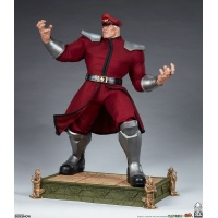 Streetfighter V: M. Bison 1:3 Scale Statue Pop Culture Shock Product