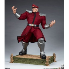 Streetfighter V: M. Bison 1:3 Scale Statue - Pop Culture Shock (EU)