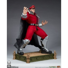 Streetfighter V: M. Bison Alpha 1:3 Scale Statue - Pop Culture Shock (EU)