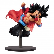 Super Dragon Ball Heroes: 9th Anni. - Super Saiyan 4 Son Gokou - Xeno | Banpresto