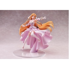 Sword Art Online: Alicization - Asuna Goddess of Creation 1:7 Scale Statue | Goodsmile Company