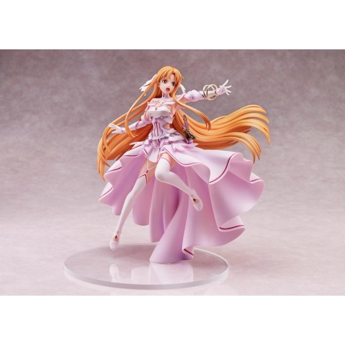 Sword Art Online: Alicization - Asuna Goddess of Creation 1:7 Scale Statue Goodsmile Company Product