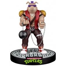 Teenage Mutant Ninja Turtles Statue Bebop   Ikon Collectables