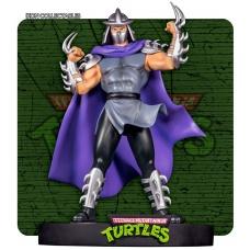 Teenage Mutant Ninja Turtles Statue Shredder   Ikon Collectables