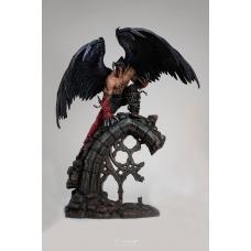 Tekken 7: Devil Jin 1:4 Scale Statue | Pure Arts