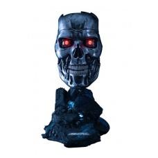 Terminator 2: Judgment Day Replica 1/1 T-800 Mask   Pure Arts