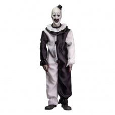 Terrifier Action Figure 1/6 Art The Clown 30 cm | Trick or Treat Studios