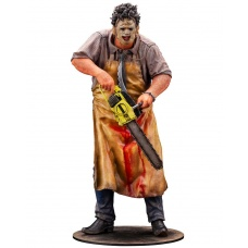 Texas Chainsaw Massacre ARTFX PVC Statue 1/6 Leatherface 32 cm | Kotobukiya