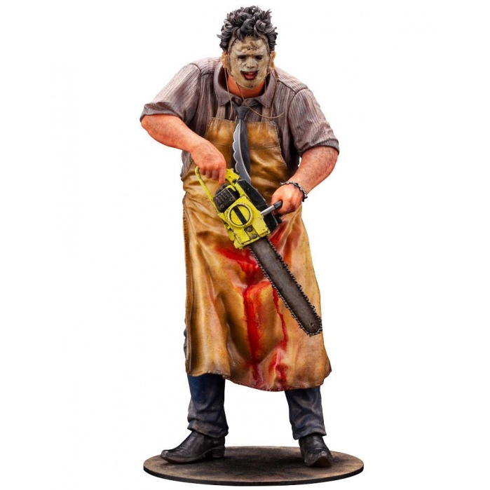Texas Chainsaw Massacre ARTFX PVC Statue 1/6 Leatherface 32 cm Kotobukiya Product