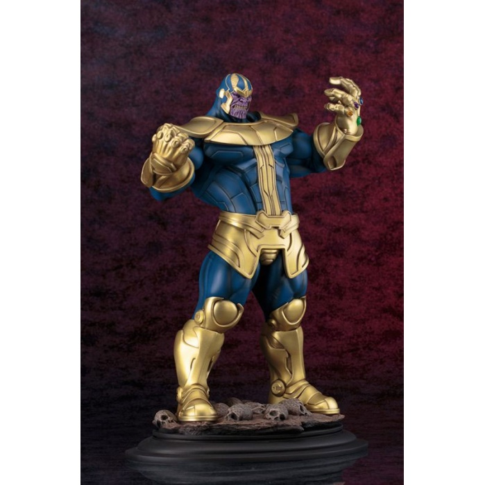 Thanos 1/6 Fine Art Statue Kotobukiya Product