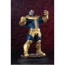 Thanos 1/6 Fine Art Statue Kotobukiya Product Image
